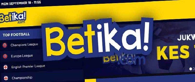 Betika Review