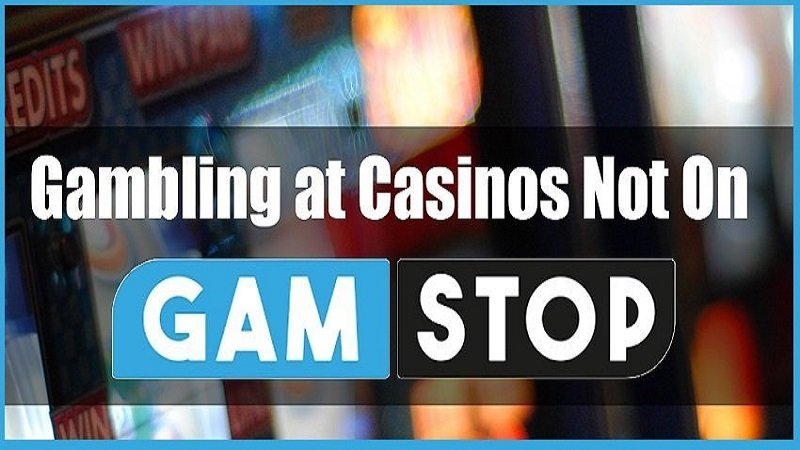 Featured image for casinos not on gamstop