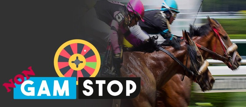 featured image for horse racing not blocked by gamstop