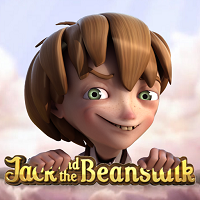 image of Jack and The Bean Stalk slot my Net Entertainment
