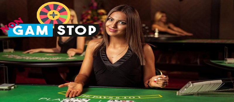 featured image for live casinos not blocked by gamstop