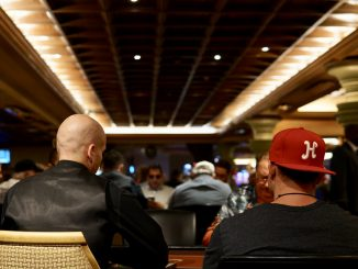 The Psychology of playing Poker