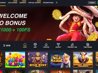 betflip online casino review