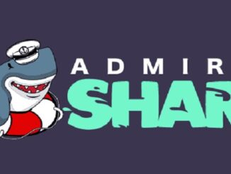 Admiral Shark Review