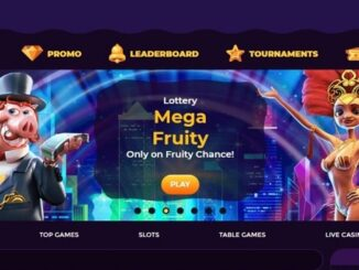 Fruity Chance Review